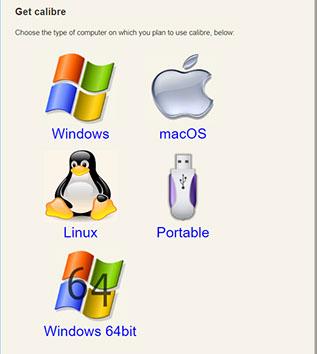 Multiplataforma, podendo rodar inclusive sem ser instalado no computador (Versão Portable, somente para Windows).