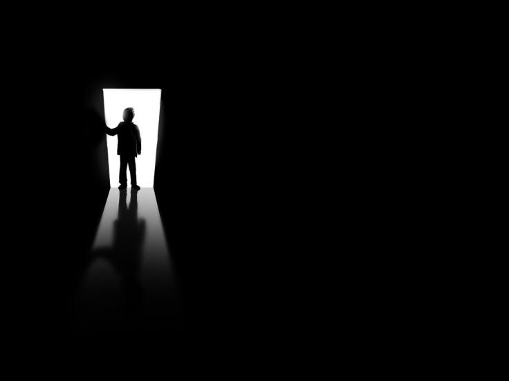 medo do desconhecido